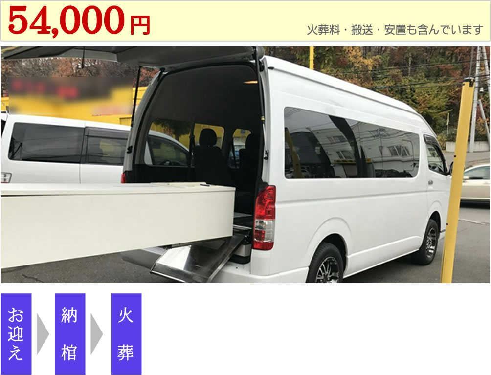 54,000円